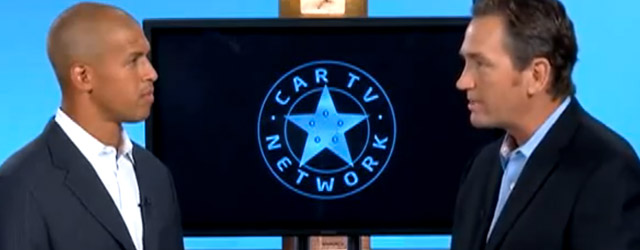 This special MVP Connection episode of the Car TV Network features Vanessa Macias, Miles Austin with Brady Tinker, Felix Jones, and a special opportunity to get a free signed game...